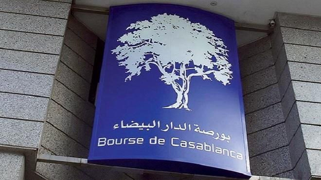 La Bourse de Casablanca sombre dans le rouge «02-06 mars»