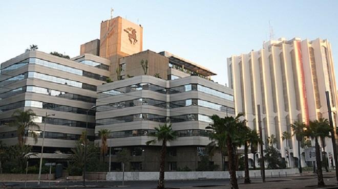 COVID-19 : La BCP fait don d'un milliard de dirhams