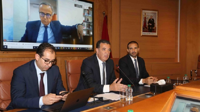 Coronavirus : Une série de mesures seront proposées pour préserver la situation économique au Maroc