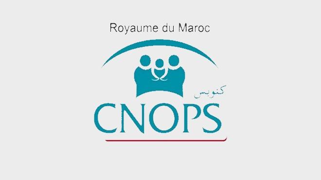 COVID-19 : La CNOPS suspend l'accueil des assurés et des prestataires de soins