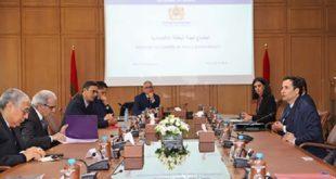 Rabat : Le Comité de veille économique décide d'un plan d'action s'étalant jusqu'à fin juin