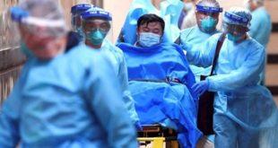 Coronavirus : La Chine dépasse les 3000 morts