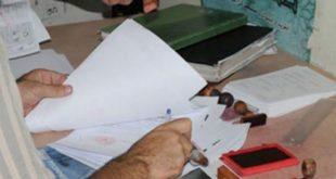Covid-19 : Le Maroc suspend, jusqu à nouvel ordre, les déclarations à l'Etat civil