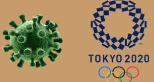 Coronavirus (Covid-19) : Report des JO de Tokyo
