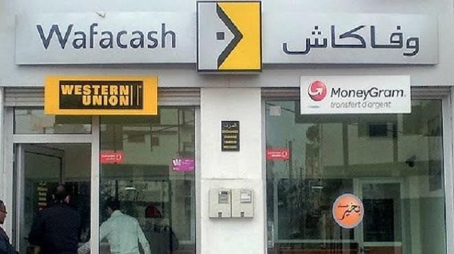 Fonds Covid-19 : Wafacash lance un service de collecte de dons