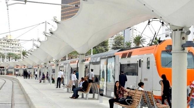 COVID-19 : Aucun changement dans le programme du transport ferroviaire