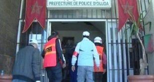 Oujda : Arrestation de 5 individus, dont deux Algériens, pour trafic international de drogues