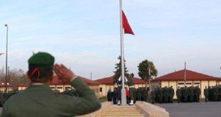 El Hajeb : Les appelés au service militaire en phase de spécialisation