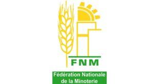 Covid-19 : La fédération nationale de la minoterie se joint à l'élan de solidarité contre la pandémie