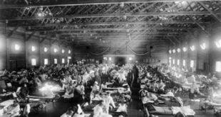 Grippe Espagnole : Le terrifiant rappel