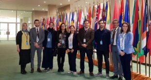 New York : Le Maroc participe à la 51è session de la Commission statistique de l'ONU