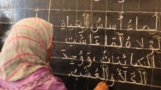 Cours d'alphabétisation : Le ministère des Habous annonce une nouvelle organisation