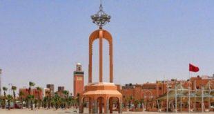 Laâyoune : Vaste opération de relogement des SDF