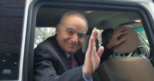 Démission de l'envoyé spécial de l'ONU en Libye, Ghassan Salamé