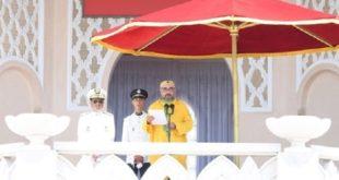Lutte contre le Covid-19 : SM Le Roi mobilise le personnel médical et paramédical militaire