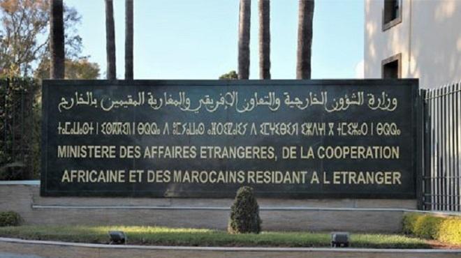 Covid-19 : Le Maroc décide la suspension de vols avec plusieurs pays