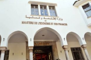 Maroc finances