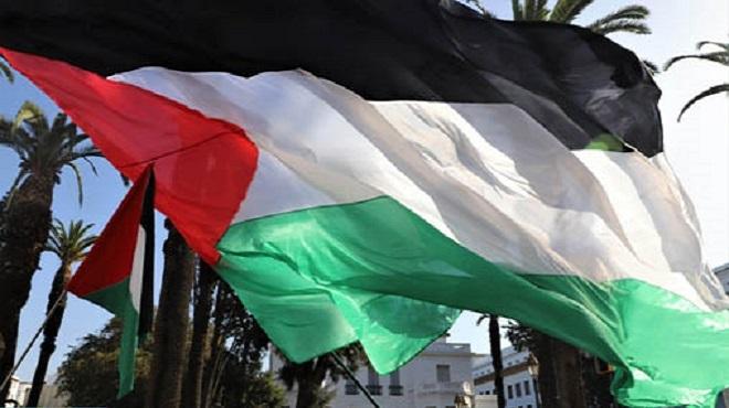 Al Qods : Le Maroc réaffirme son soutien constant à la cause palestinienne