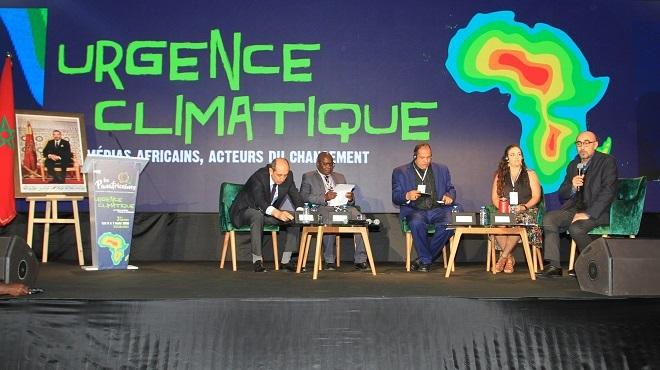 """Les """"Panafricaines"""" : « L'Urgence Climatique au cœur du 3e Forum »"""