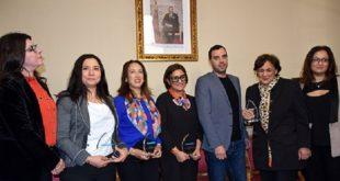 Paris : L'Ambassade du Maroc célèbre la journée du 8 Mars