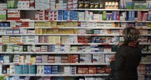 COVID-19 : Les pharmacies opéreront de manière habituelle et sans changements