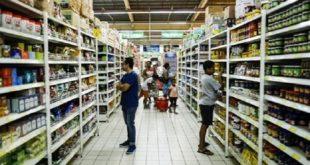 COVID-19 : L'offre des produits transformés les plus consommés couvre largement les besoins des ménages