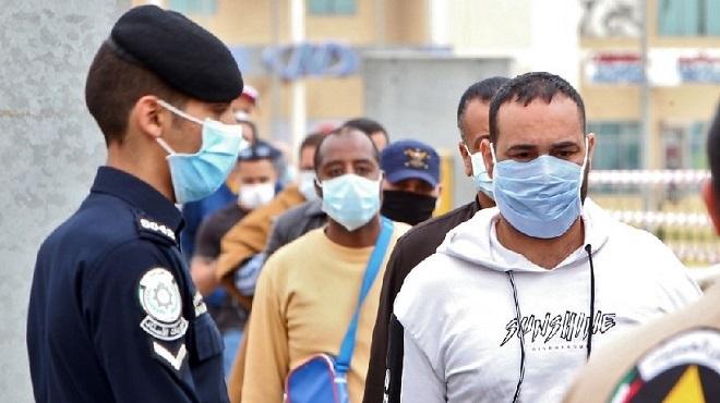 Syrie : Et le coronavirus