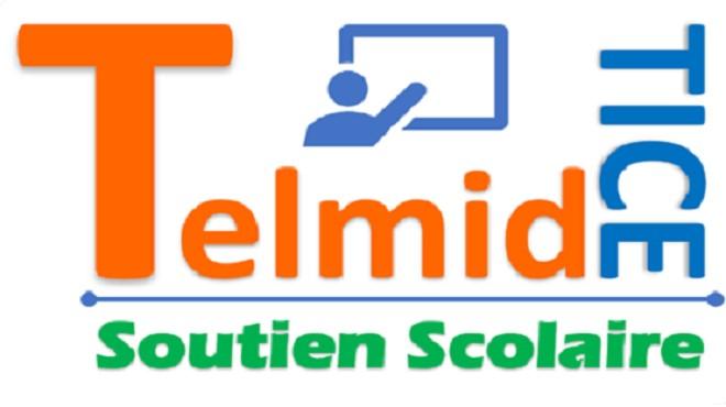 """TelmidTice : Télé-enseignement """"Programmes & Horaires"""""""