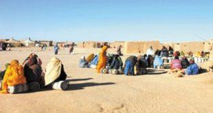 Camps de Tindouf : Le calvaire des séquestrées se poursuit