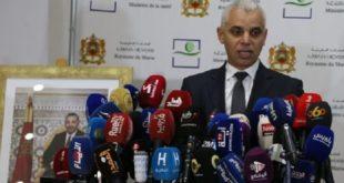 COVID-19 : Le ministre de la Santé dément l'existence d'un foyer épidémique à Casablanca