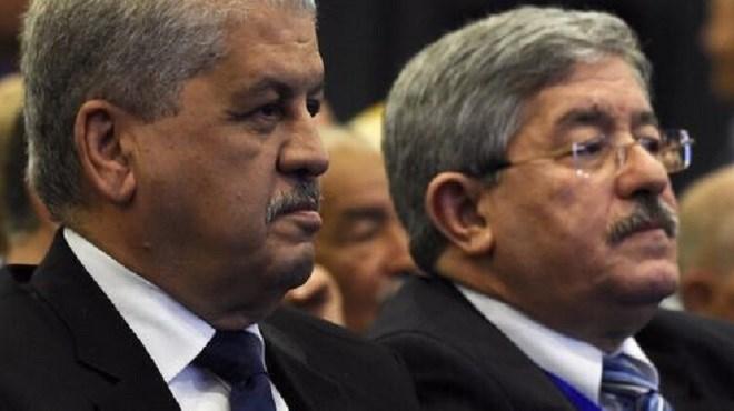 Algérie/ Corruption : 20 ans de prison requis contre Sellal et Ouyahia