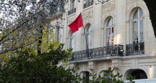 COVID-19 : L'ambassade du Maroc en France met en place une cellule de veille