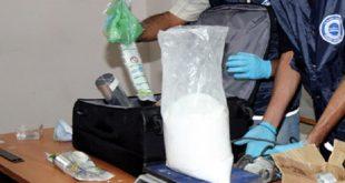 Tanger : Arrestation d'un multirécidiviste soupçonné de possession de 1.16Kg de cocaïne