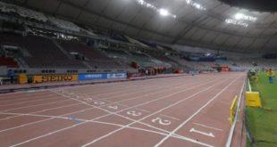 Etats-Unis : Les championnats du monde d'athlétisme reportés