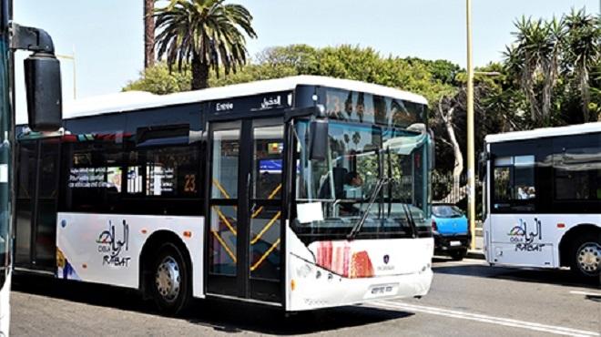 Covid-19 : Des mesures de prévention renforcées dans les Transport Public
