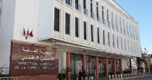 Agadir,DGSN