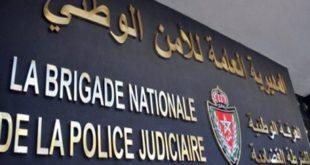 Casablanca : Arrestation de neuf individus pour vols par effraction à l'intérieur de locaux commerciaux