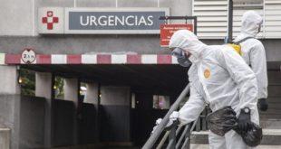 Covid-19 : Bilan record en Espagne, les Etats-Unis se préparent au pire