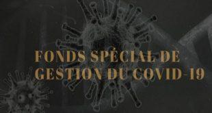 Maroc : Un 2ème don de 500MDH au fonds de gestion du Covid-19 à l'initiative de la CGEM