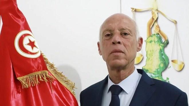 COVID-19 : Le président tunisien décide le confinement général en Tunisie