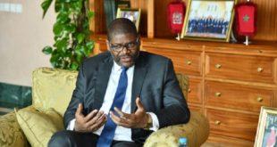 L'ouverture d'un consulat à Dakhla reflète l'engagement du Liberia à soutenir l'intégrité territoriale du Maroc