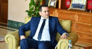 """Libye : """"le Maroc est capable de jouer un rôle d'avant-garde dans la résolution de la crise libyenne"""" (M. Lahouij)"""