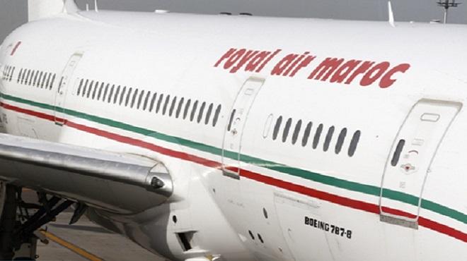 Le Maroc suspend les vols en provenance et à destination de l'Allemagne, des Pays-Bas, de la Belgique et du Portugal