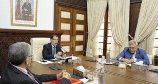 Le Conseil de gouvernement approuve le projet de loi 22.20 relatif à l'utilisation des réseaux sociaux