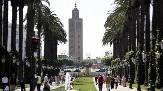 Ville verte : Les projets d'aménagement de l'espace urbain de Rabat avancent à grands pas