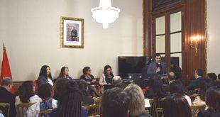 Paris : TV5 Monde distingue cinq femmes de la diaspora marocaine de France