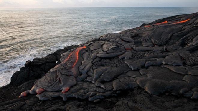 Des géologues estiment que la Terre primitive était recouverte d'eau