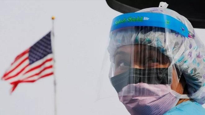 États-Unis : Près de 2.000 morts du Covid-19, en une journée