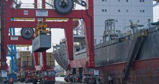 Covid-19/ ANP : Hausse de 7,3% de l'activité portuaire au T1-2020