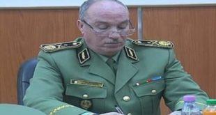 Algérie : Bouazza Wassini écarté de la DCSI